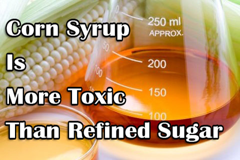 corn syrup danger