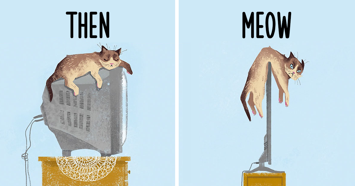 AD-Then-Now-How-Technology-Has-Changed-Cats-Lives-CoverImage.png