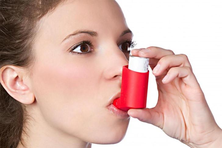 honey for asthma