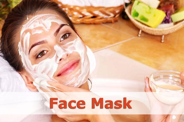 honey for face mask