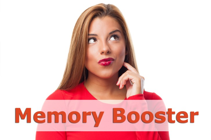 honey as memory booster